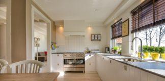 Aprovechamiento de espacio en tu hogar cocina