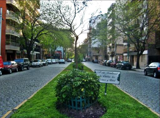 departamentos en villa Urquiza