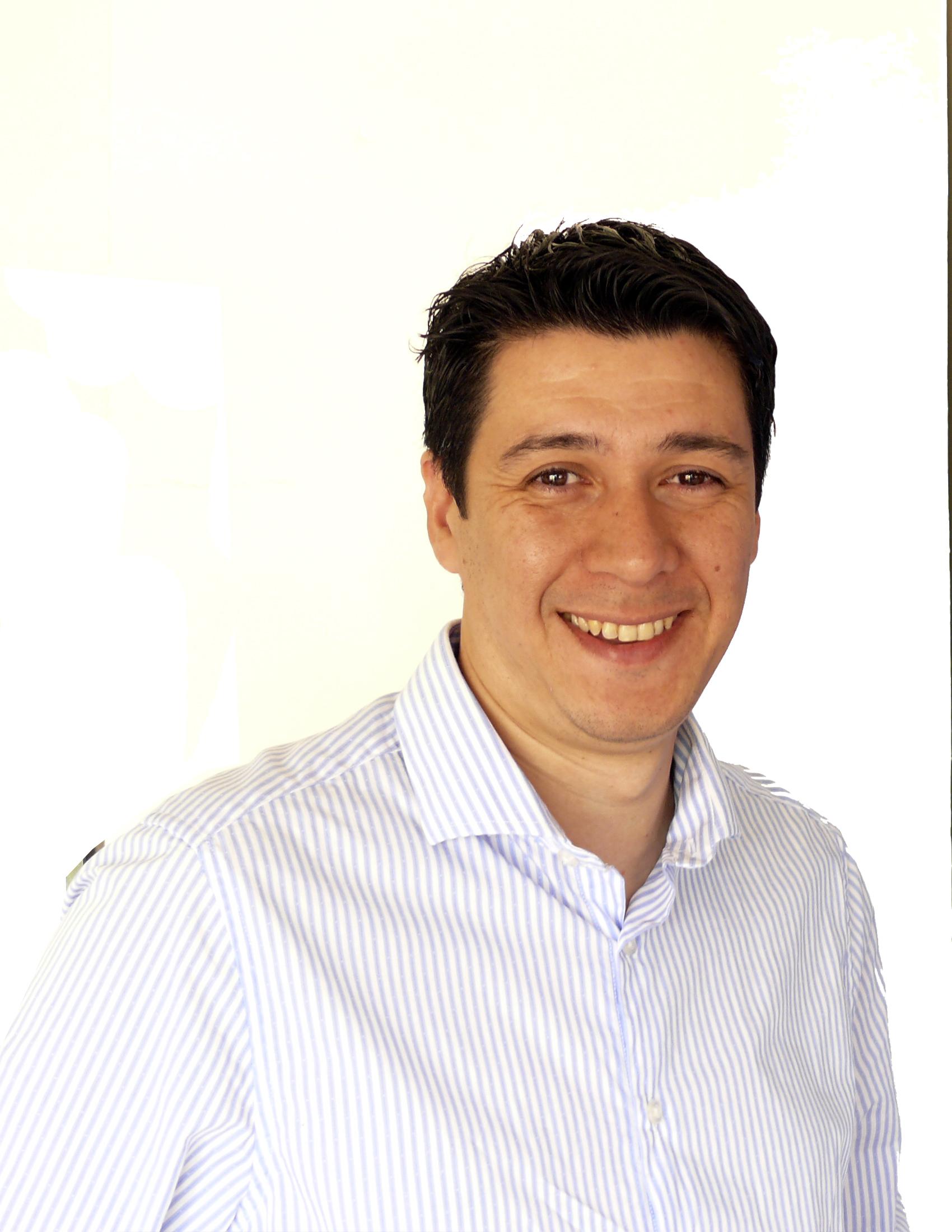 Diego Otazo