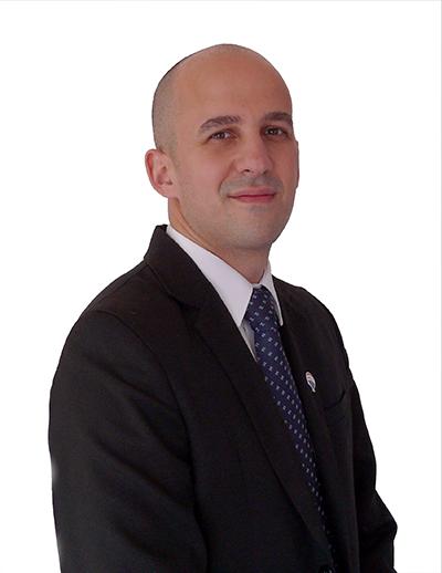 Fernando Ariel García