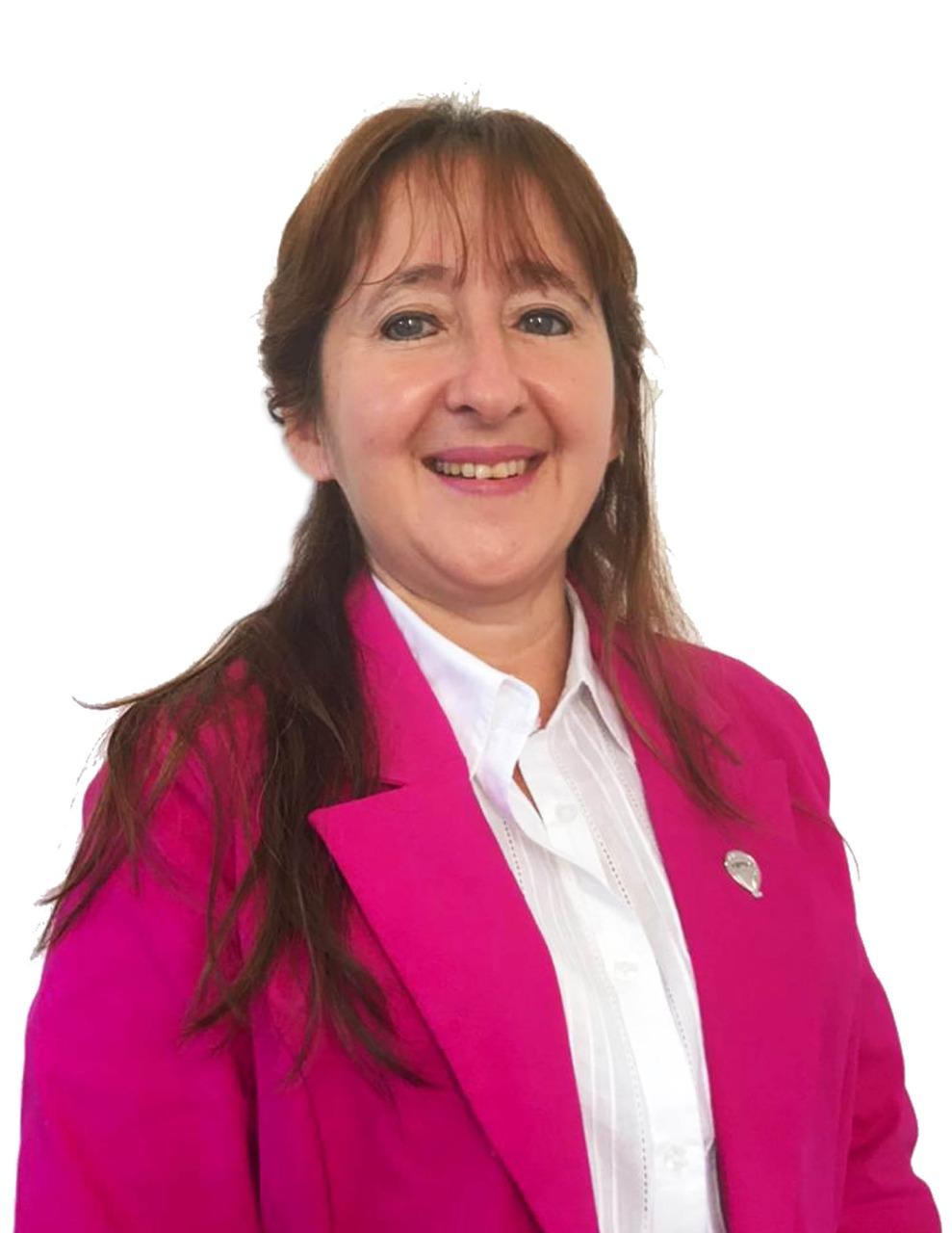 Nancy Quiroga