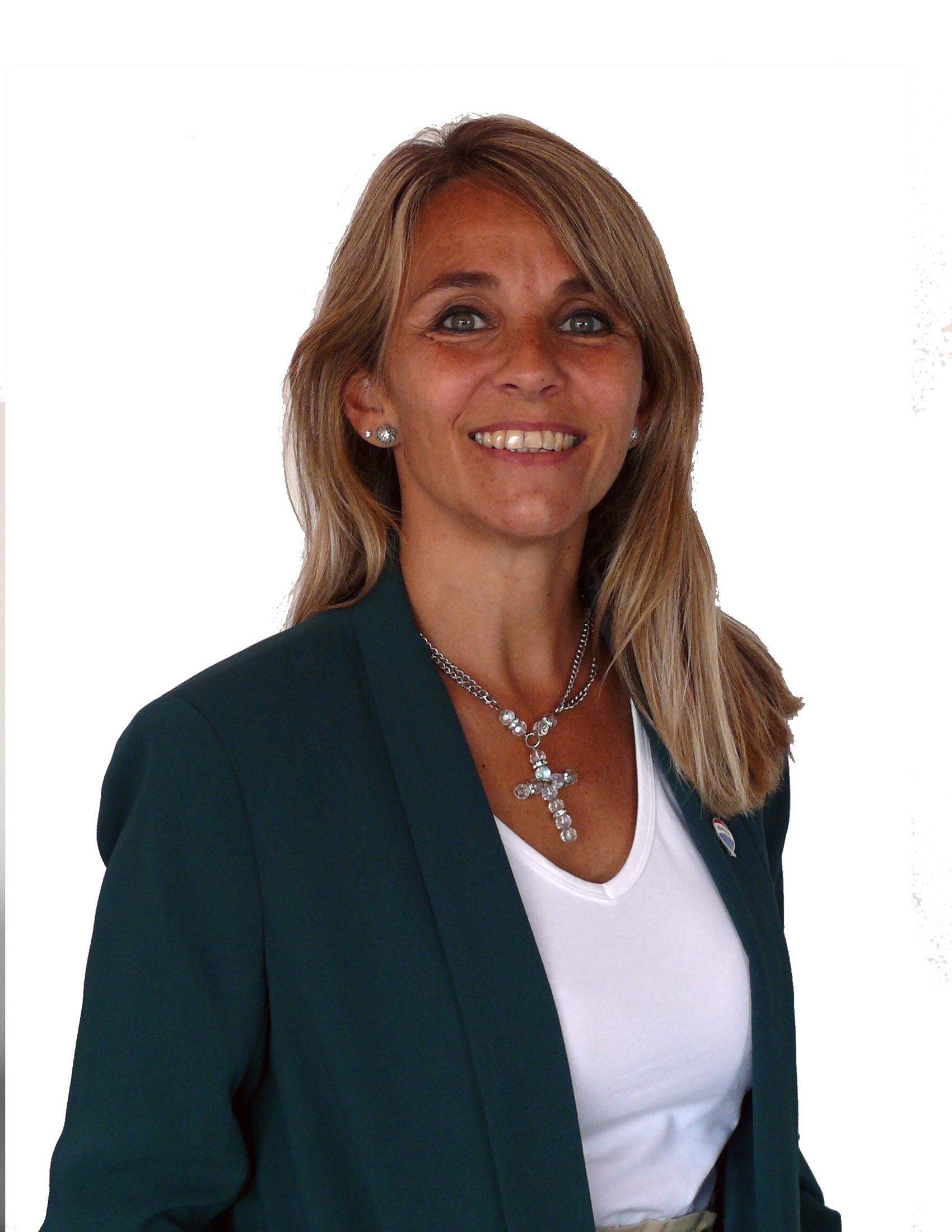 Natalia Garciarena